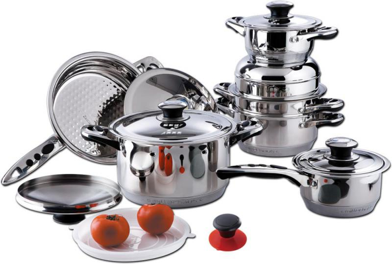 Посуд metalac відгуки, характеристики опт і роздріб